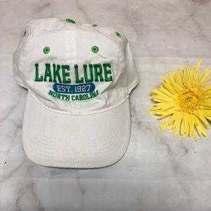 Lake Lure North Carolina Ball Cap